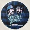 Cheech & Chong - Slipmats