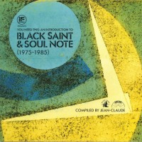 Various - You Need This / An Introduction To Black Saint & Soul Note