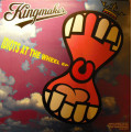 Kingmaker - Idiot At The Wheel Ep