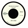 Jack Jacobs - I Believe Its Alright
