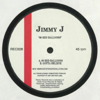 Jimmy J - 99 Red Balloons