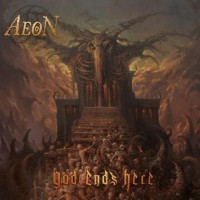 Aeon - God Ends Here