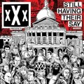 Various - XXX Presents Still Having Their Say