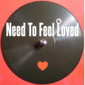 Unknown - Need To Feel Love