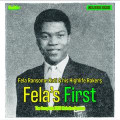 Fela Ransome Kuti & His Highlife Rakers - Felas First - The Complete 1959 Melodisc Session
