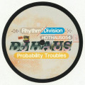 Dj Haus - Rhythm Division Ep