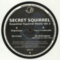 Secret Squirrel - Essential Squirrel Beats Vol 2