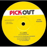 Jr Blessington - Flaws
