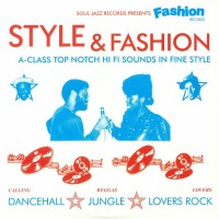 Various - Style & Fashion / A-Class Top Notch Hi Fi Sounds In Fine Style