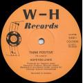Hopeton Lewis - Think Positive