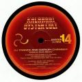 Dj Trance & Darwin Chamber - Indians & Aliens Ep