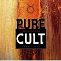 The Cult - Pure Cult / The Singles 1984 - 1995