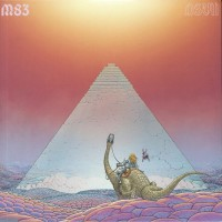 M83 - Digital Shades Volume II