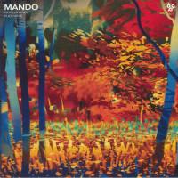 Mando - Gorilla Waltz