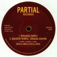 Orville Smith & Riz All Stars - Builders Temple