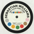 Sebastian Williams - Get Your Point Over