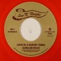 Gloria Ann Taylor - Love Is A Hurtin Thing