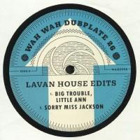 Lavan - Lavan House Edits