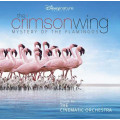 The Cinematic Orchestra - The Crimson Wing - Mystery Of The Flamingo