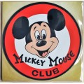 Mouseketeers - Mickey Mouse Club March