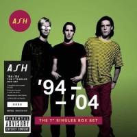 Ash - 94 - 04 The 7 Inch Singles Box Set