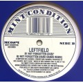 Leftfield - Not Forgotten