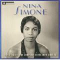 Nina Simone - Mood Indigo / The Complete Bethlehem Singles