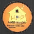 Vivian Jones - Blinded