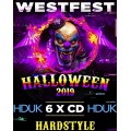 Various - Westfest 2019 Hardstyle Cd Pack