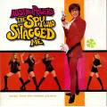 Various - Austin Powers - The Spy Who Shagged Me