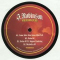 J Robinson - Some Men Rise Some Men Fall