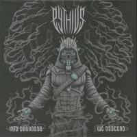 Pythius - Descend