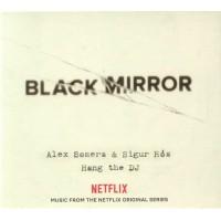 Alex Somers & Sigur Ros - Black Mirror / Hang The DJ