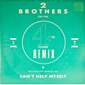 2 Brothers On The 4th Floor Feat Da Smooth Baron MC - Cant Help Myself (Remix)