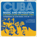 Various - Cuba - Music And Revolution 1975-1985 Vol 1 Compiled By Giles Peterson & Stuart Baker