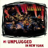 Nirvana - MTV Unplugged In New York 25th Anniversary Edition