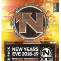 Various - One Nation New Years Eve 2018/19 Bournemouth