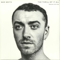 Sam Smith - The Thrill Of It All Special Edition