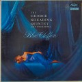 The George Shearing Quintet And Orchestra - Blue Chiffon