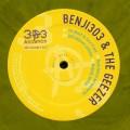 Benji303 & The Geezer - 303 Alliance Vol 7