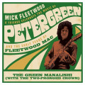 Mick Fleetwood And Friends - The Green Manalishi