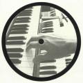 Lorenz Rhode Feat Jamie Lidell - Sandpaper Ep