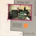 Richard Hell & The Voidoids - The Kid With The Replaceable Head