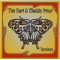 Tim Hart & Maddy Prior - Heydays (The Solo Recordings 1968-76)
