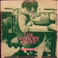 The Wonder Stuff - On The Ropes Ep