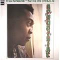 Fela Ransome Kuti & His Africa 70 - Afrodisiac