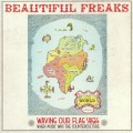 Various - Beautiful Freaks - Waving Our Flag High