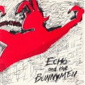 Echo & The Bunnymen - The Pictures On My Wall
