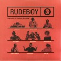 Various - Rudeboy / The Story Of Trojan Records