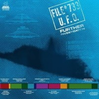 Various - File #733 U.F.O. Further Investigation